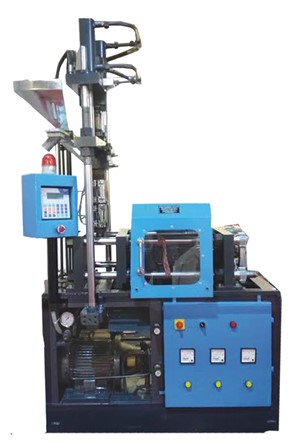 Single phase Injection Moulding Machine