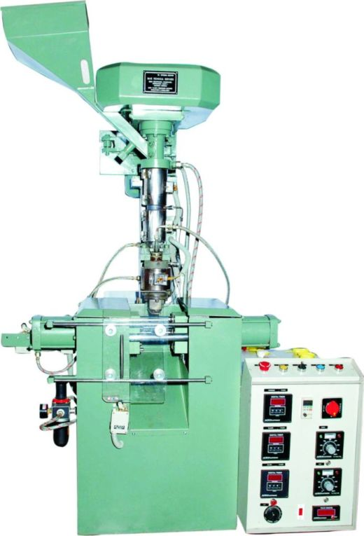 Extrusion Blow Machines